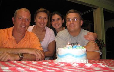 Doctor Energy Smart® Team/Family Photo